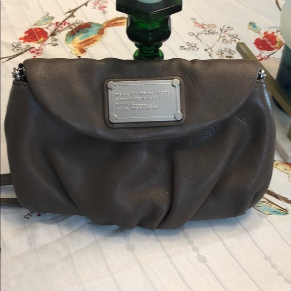 Marc By Marc Jacobs Handbags - Small Brown Marc Jacobs shoulder bag